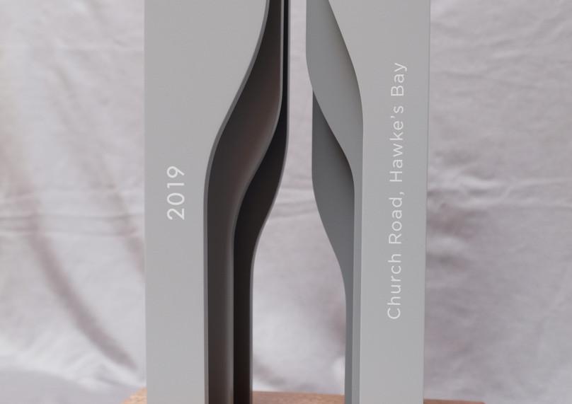 NEW ZEALAND WINE | CELLAR DOOR OF THE YEAR AWARD