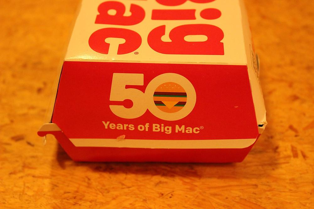 McDonald's loses BIG MAC trademark in EU