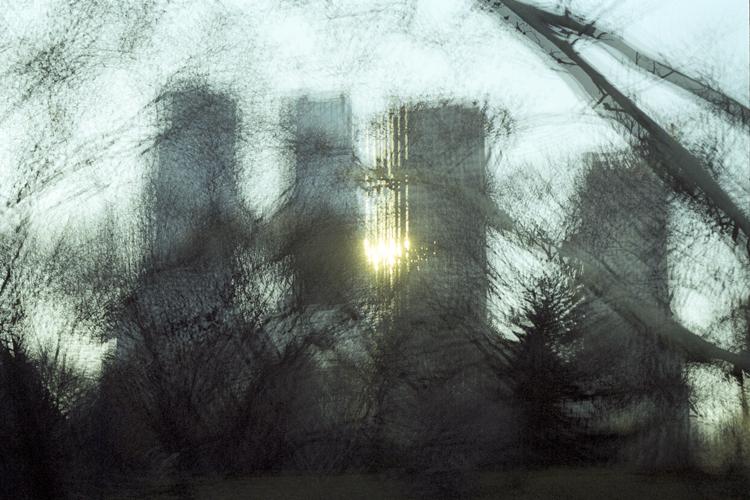 I see light, 2007