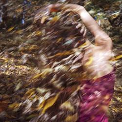 Giorgia #3-8, 2011