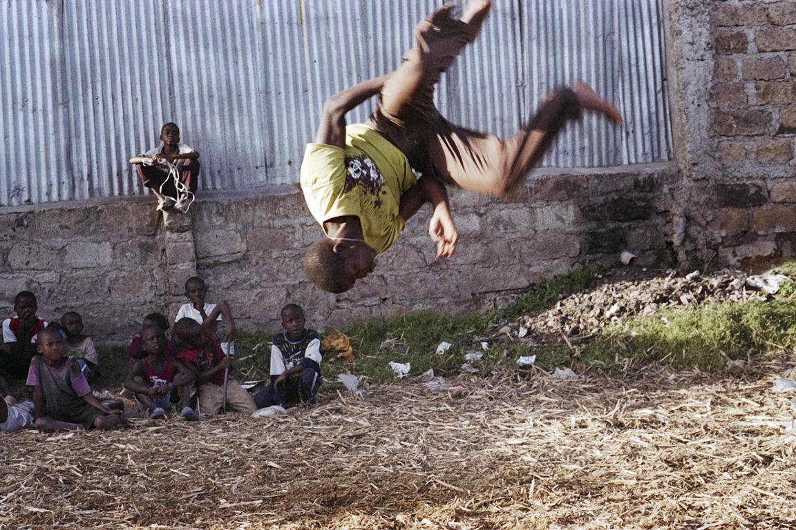 Ghetto Art Collective