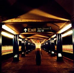 Underground Angel, 2006