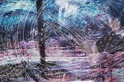Fabiana Lugli_Sign of Sound #8, 2014