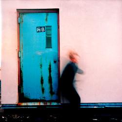 Entrance, 2006