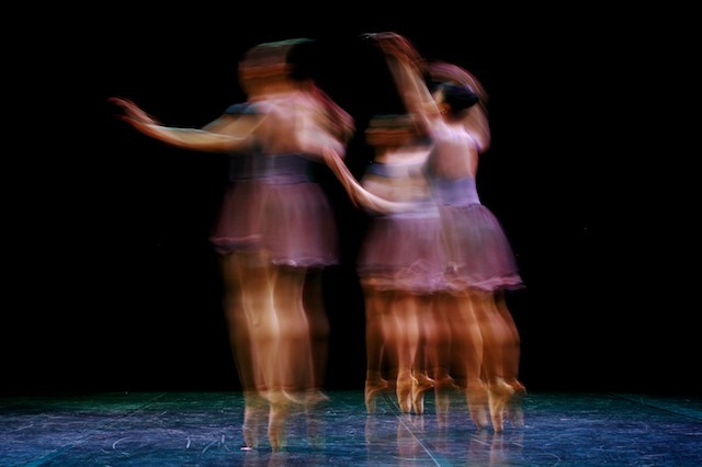 Dance Theater of Harlem School