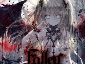 「Fallen」サブスク解禁