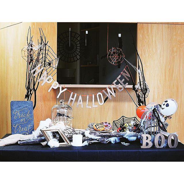 Nursury Halloween Event