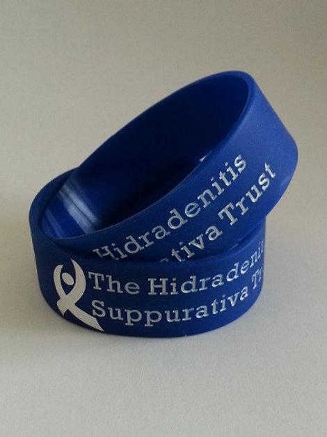 The HS Trust Wristband