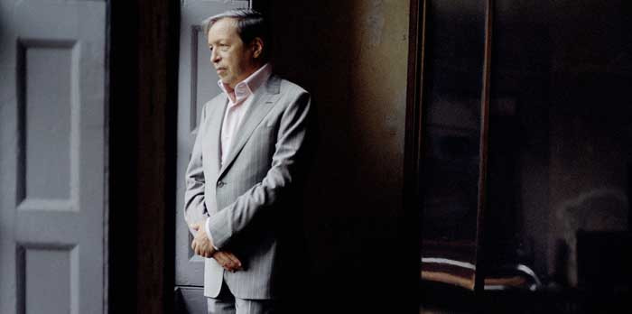 Murray Perahia for the Holocaust Remembrance Day of the Jews of Thessaloniki