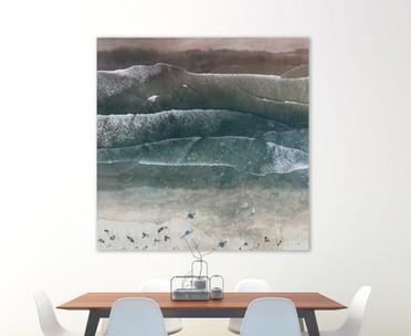 Ocean Therapy - Tofino