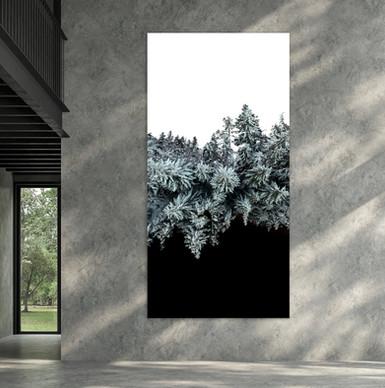 Winterland (Tall)
