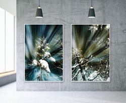 Soul Tree & Crystal Trees