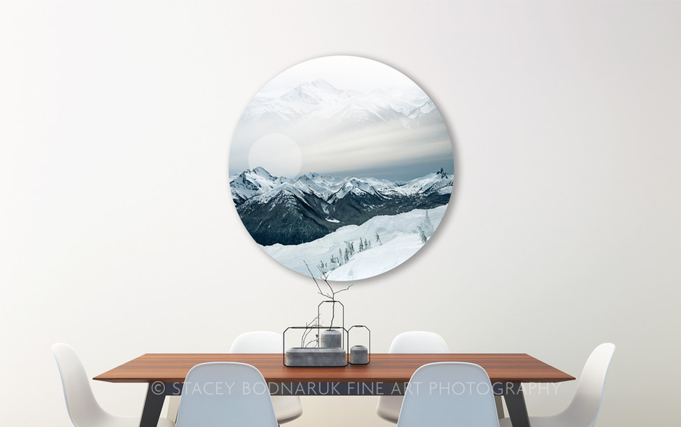 Echo - Circular