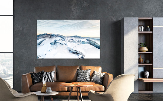 Whistler Alpenglow