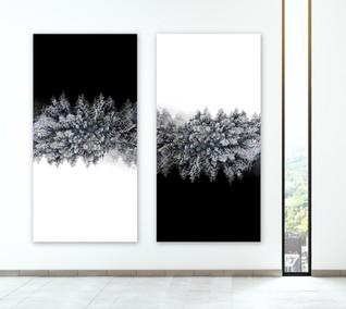 Pure Winter (Tall)