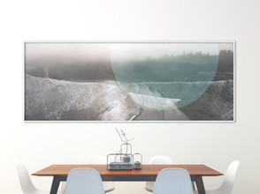 Shimmer (panoramic)