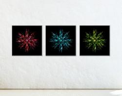 Treeflakes