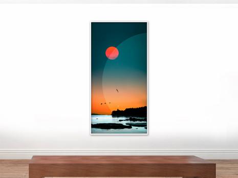 Sun & Moon Collection
