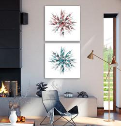 Treeflake - Balance & Tranquilo