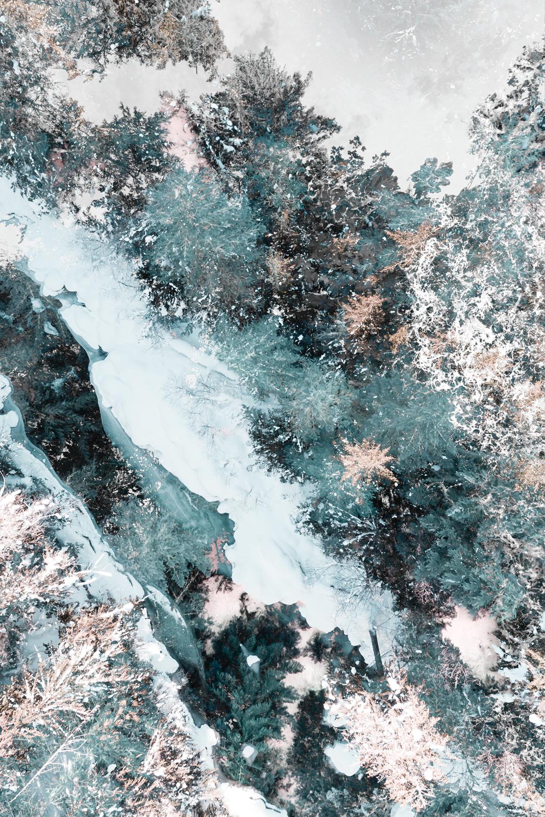 Cheakamus River 1