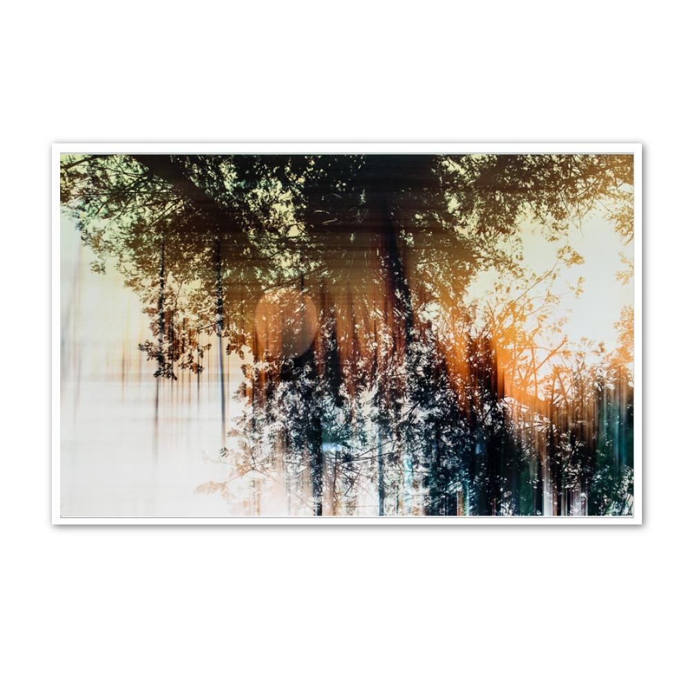 Glory Trees - Rust  (SOLD)