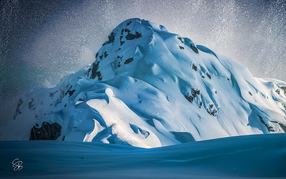 Discovery Ice Cap 1