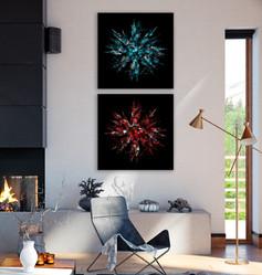 Treeflakes - Clarity & Passion
