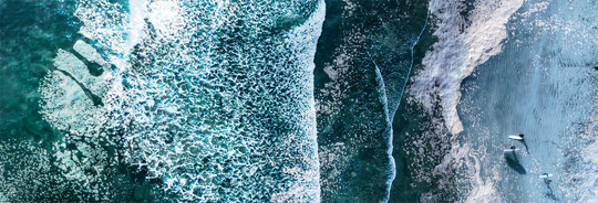 Salty Days - Aqua
