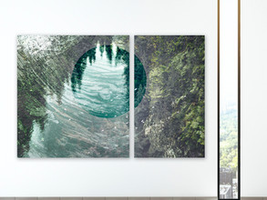 The Journey - Set of 2
