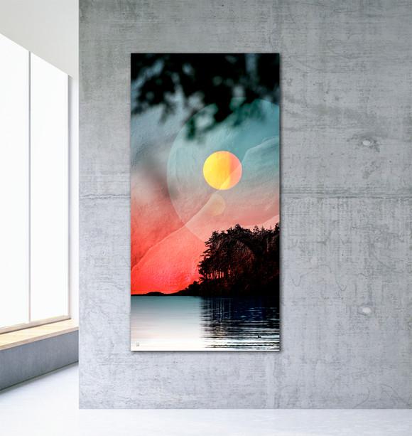 Fire Moon