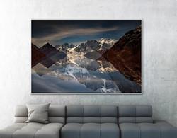 Night Sky in Nepal