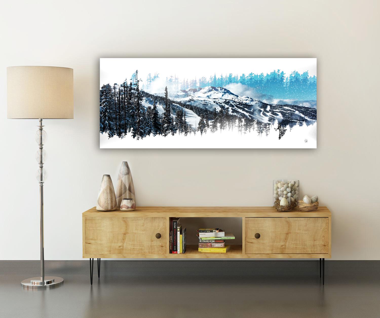Whistler Treeline