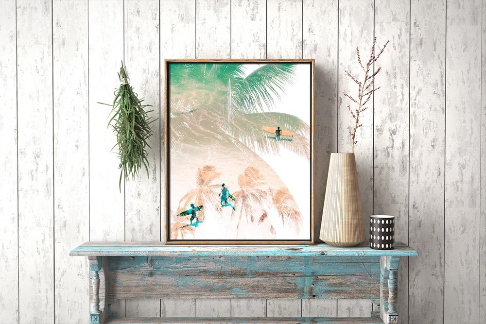 Baja Surfers Classic