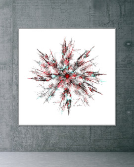 Treeflake - Balance