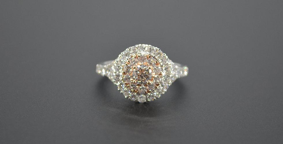 Diamond Engagement & Wedding Rings