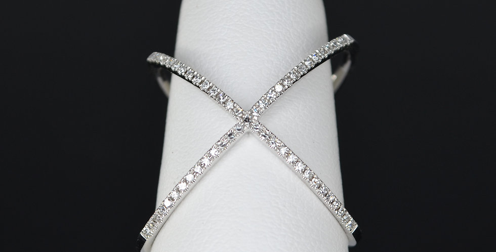 Diamond X-Ring