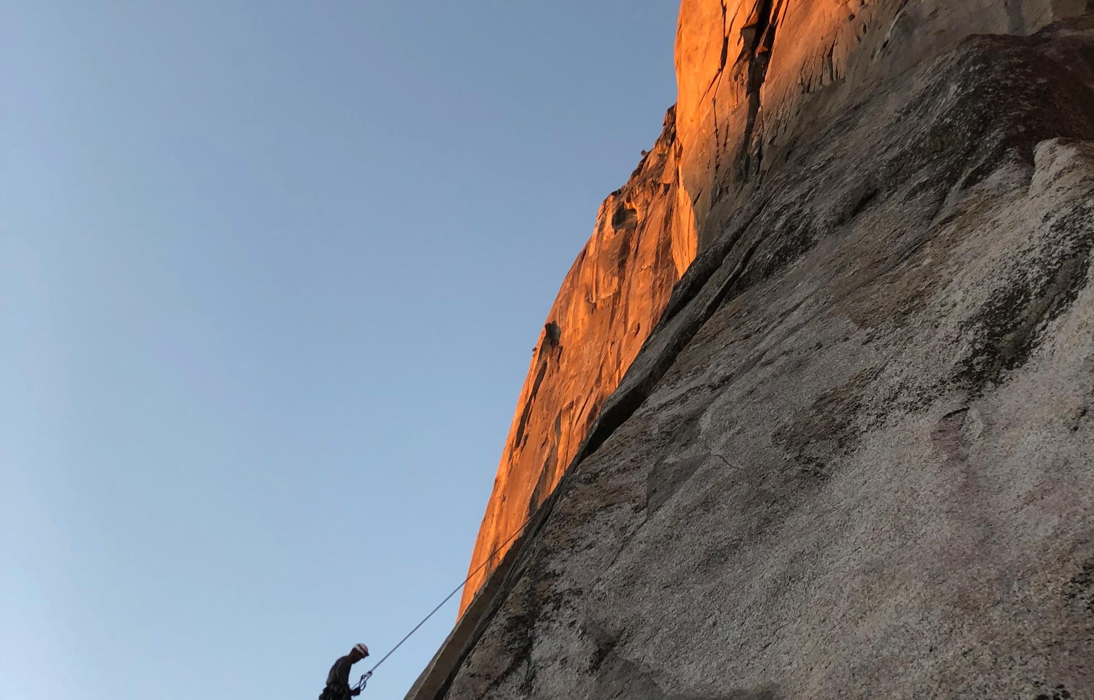 Descending