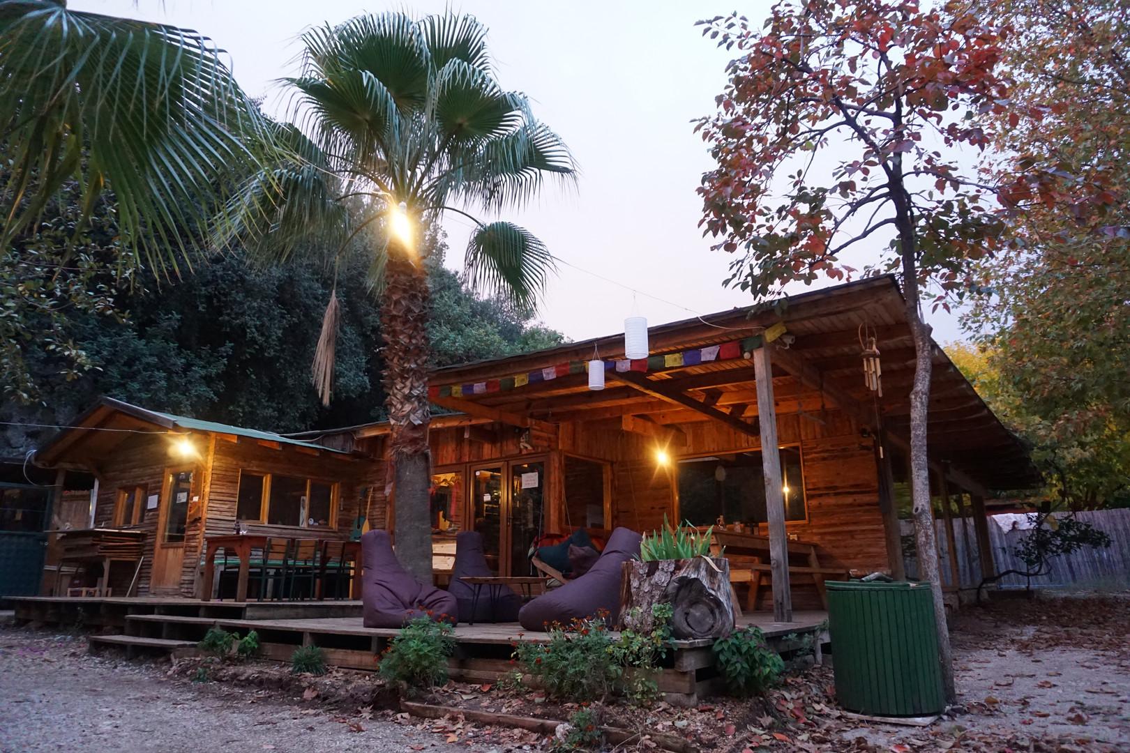 JoSiTo Campground