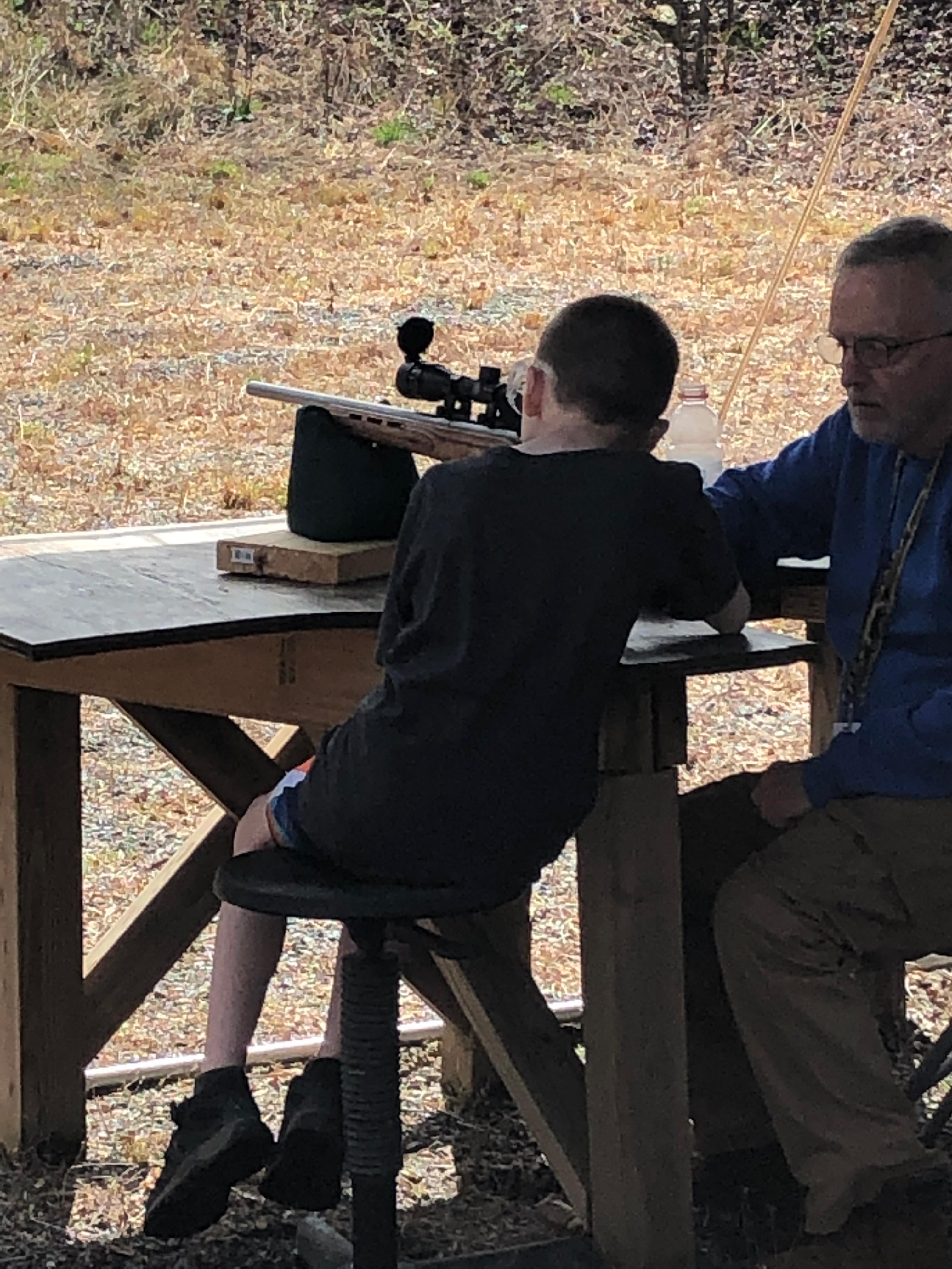 T179 Shooting 20195