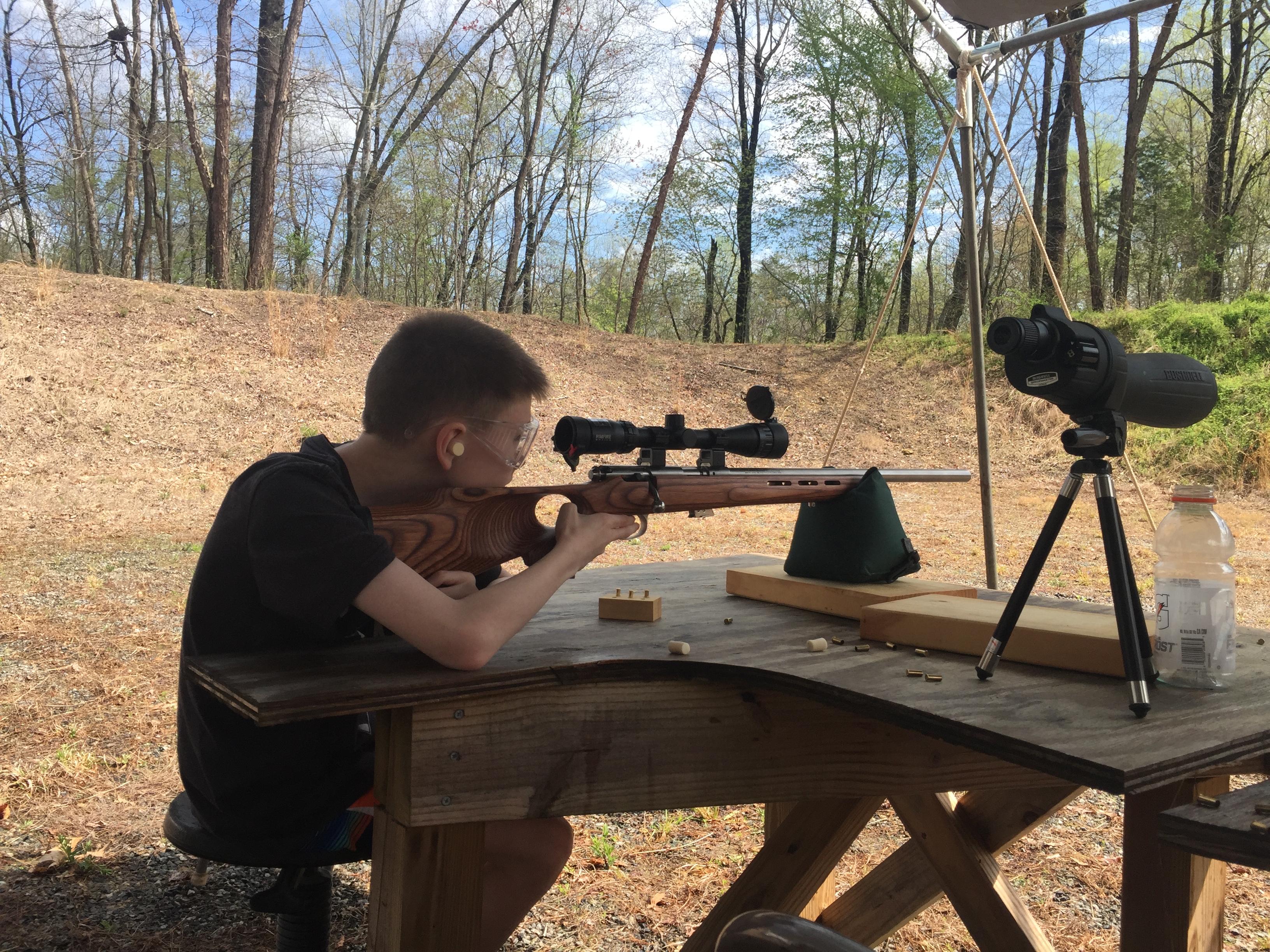 T179 Shooting 20196