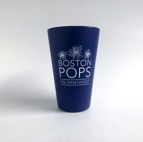 16oz Silicone Pint