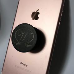 Cell Phone Pop Socket