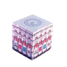 Custom Designed Note Cube