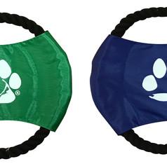 Custom Dog Disc Toy