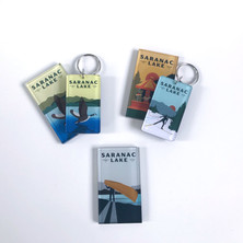 Magnets & Key Chains