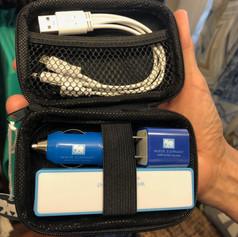 Travel Tech Kit