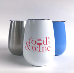 10oz Stemless Wine Cup