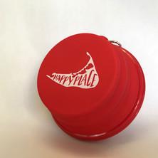 Custom Printed Collapsible Dog Bowl