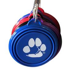 Custom Printed Collapsible Pet Bowl
