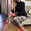 Thumbnail: Camo Floral Trousers